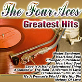 Play & Download Greatest Hits by Four Aces | Napster