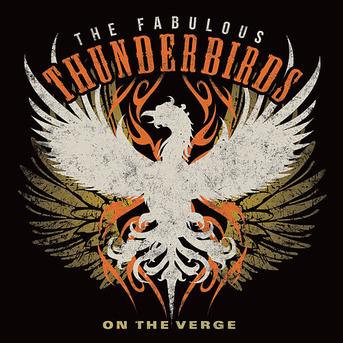 Play & Download On the Verge by The Fabulous Thunderbirds | Napster