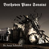 Play & Download Beethoven: Piano Sonatas by Artur Schnabel | Napster