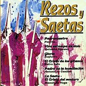 Play & Download Rezos y Saetas by Various Artists | Napster