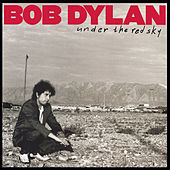 Play & Download Under The Red Sky by Bob Dylan | Napster