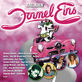 Formel Eins - Balladen von Various Artists