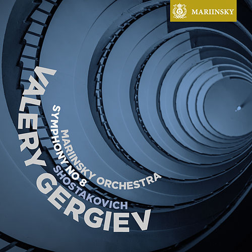 Play & Download Shostakovich: Symphony No. 8 by Valery Gergiev | Napster