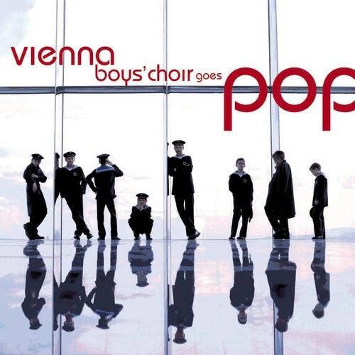 Vienna Boys Choir Goes Pop by Vienna Boys Choir