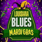 Louisiana Blues - Mardi Gras by Various Artists