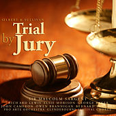 Play & Download Gilbert & Sullivan: Trial By Jury by Bernard Turgeon | Napster