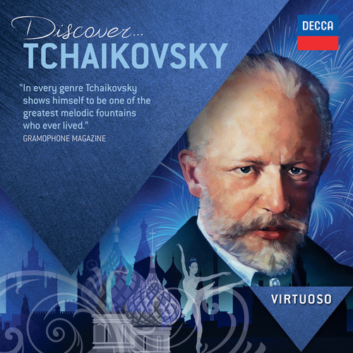 Play & Download Discover Tchaikovsky by Various Artists | Napster