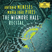 Play & Download The Wigmore Hall Recital by António Meneses | Napster