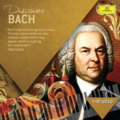 Discover Bach by Various Artists