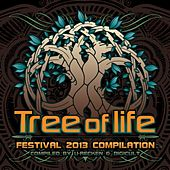 Tree Of Life Festival 2013 - EP by Various Artists