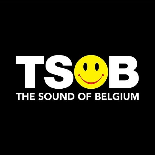 Play & Download The Sound Of Belgium by Various Artists | Napster