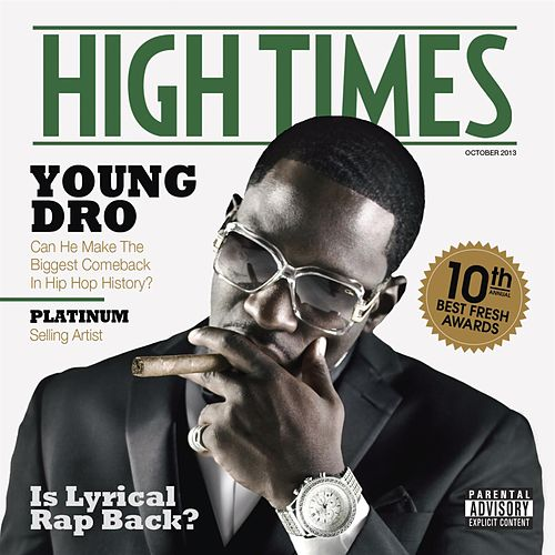 Play & Download High Times by Young Dro | Napster