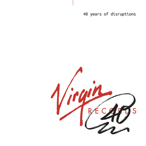 Virgin Records: 40 Years Of Disruptions von Various Artists