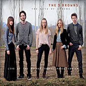 Play & Download The 5 Browns: The Rite of Spring by The 5 Browns | Napster
