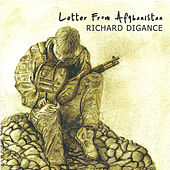 Play & Download Letter from Afganistan by Richard Digance | Napster