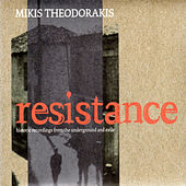 Play & Download Resistance by Mikis Theodorakis (Μίκης Θεοδωράκης) | Napster