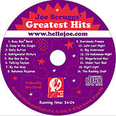Joe Scruggs' Greatest Hits by Joe Scruggs