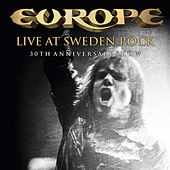 Live At Sweden Rock - 30th Anniversary Show von Europe