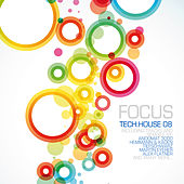 Focus Tech:House 08 by Various Artists