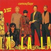 Play & Download La La La by Camouflage | Napster
