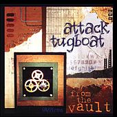 Play & Download From the Vault EP by The Attack | Napster
