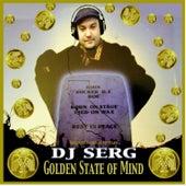 Further Dimensions b/w Machine Guns by DJ Serg