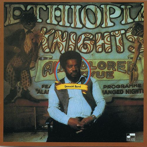 Play & Download Ethiopian Knights by Donald Byrd | Napster