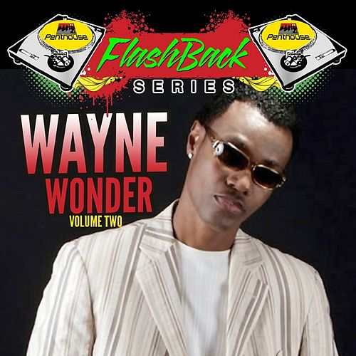 Penthouse Flashback Series: Wayne Wonder, Vol. 2 by Wayne Wonder