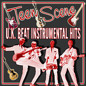Teen Scene: UK Beat Instrumental Hits by Various Artists