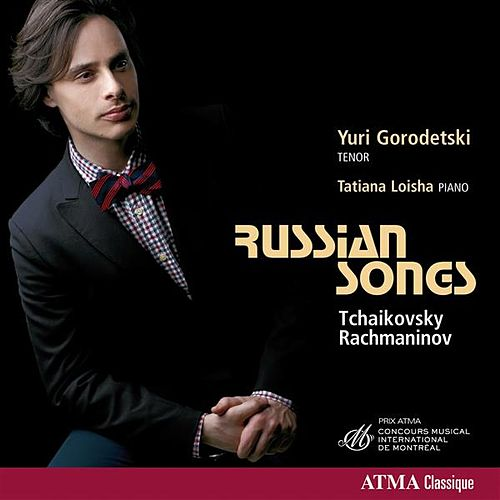 Play & Download Russian Songs by Yuri Gorodetski | Napster