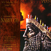 Play & Download Verdi: Nabucco by Nicolai Ghiaurov | Napster