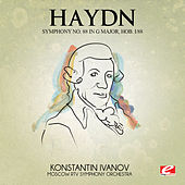 Play & Download Haydn: Symphony No. 88 in G Major, Hob. I/88 (Digitally Remastered) by Moscow RTV Symphony Orchestra | Napster
