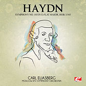 Haydn: Symphony No. 103 in E-Flat Major, Hob. I/103 (Digitally Remastered) by Moscow RTV Symphony Orchestra