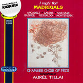 Play & Download I vaghi fiori - Madrigals by Tillai Aurél | Napster