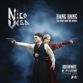 Bang Bang (My Baby Shot Me Down) by Nico Vega