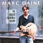 The Unified Cornfield Theory by Marc Daine
