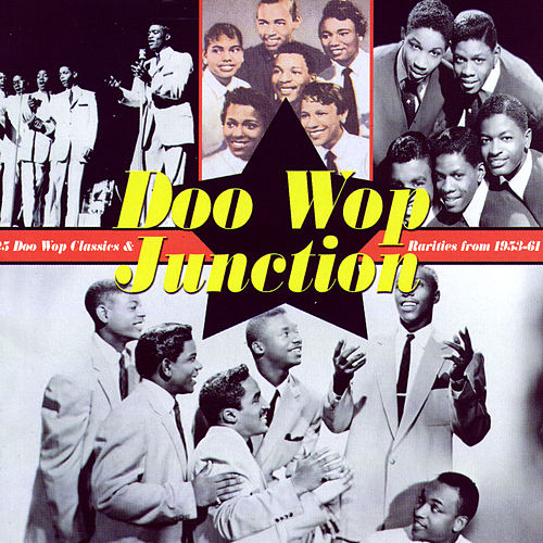 Play & Download Doo Wop Junction by Various Artists | Napster