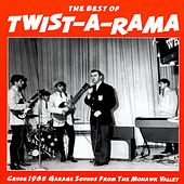 The Best Of Twist-A-Rama: Crude 1965 Garage Sounds From The Mohawk Valley by Various Artists