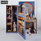 Stop The Clocks by Oasis