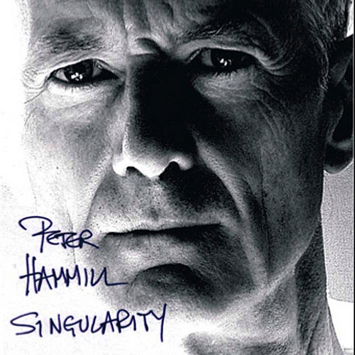 Play & Download Singularity by Peter Hammill | Napster