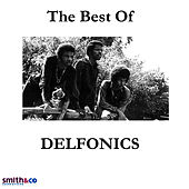 The Best Of…. by The Delfonics