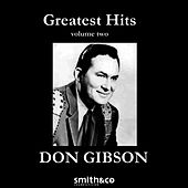 Greatest Hits, Volume 3 & 4 by Don Gibson