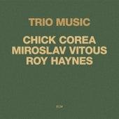 Trio Music by Chick Corea