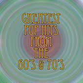 Play & Download Greatest Pop Hits From The '60's & '70's by The Vogues | Napster