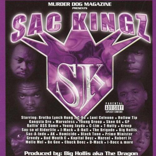 Play & Download Sac Kingz by Brotha Lynch Hung | Napster