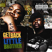 Play & Download Getback by Little Brother | Napster