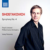 Play & Download Shostakovich: Symphony No. 4 by Royal Liverpool Philharmonic Orchestra | Napster