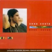Play & Download Boas Novas by Zecca Costa | Napster