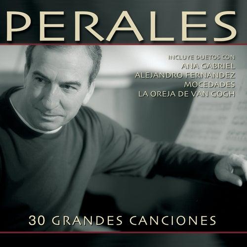 Perales by Jose Luis Perales