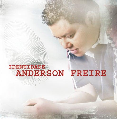 Identidade de Anderson Freire
